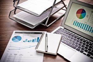 Finansinės ataskaitos